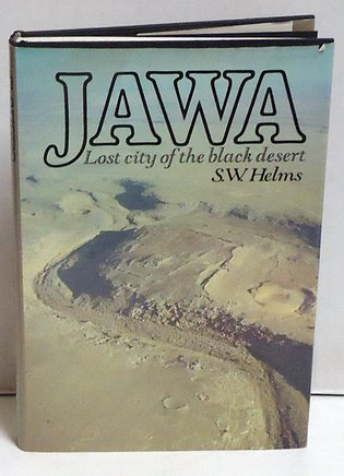 HELMS, S. W. - Jawa: Lost City of the Black Desert